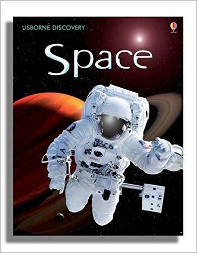 Space (Usborne Discovery