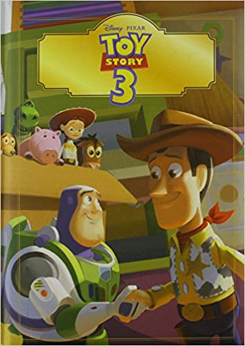 Disney Classics: Toy Story 3