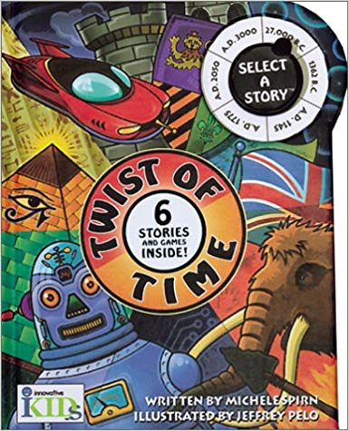 Select a Story: Twist of Time