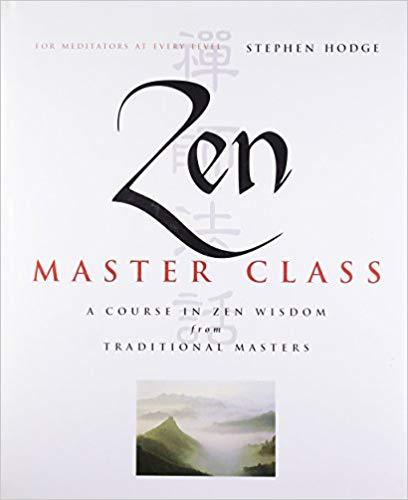 Zen Masterclass