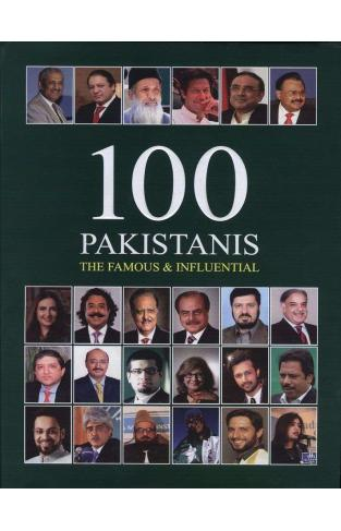 100 Pakistani The Famous & Influential