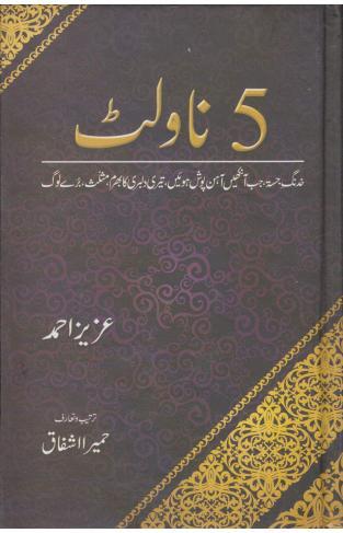 5 Novelet