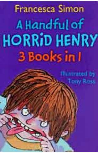 A Handful of Horrid Henry - Paperback