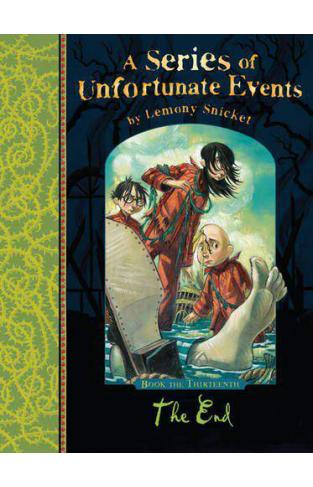 A Series of Unfortunate Events  13 The End
