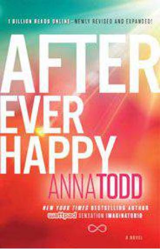 After Ever Happy The After Series