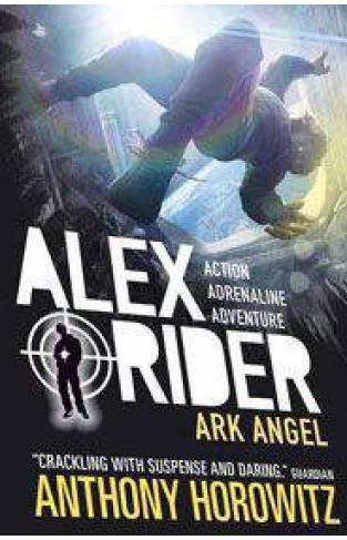 Ark Angel (Alex Rider)  - Paperback