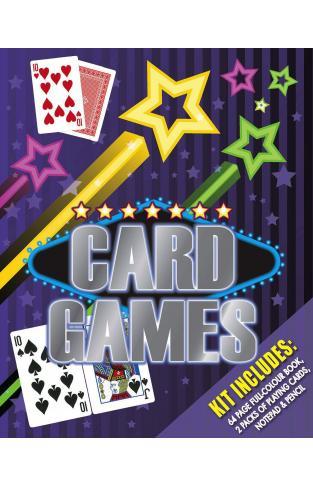 Card Games Books & Box Set Books & More Boxset