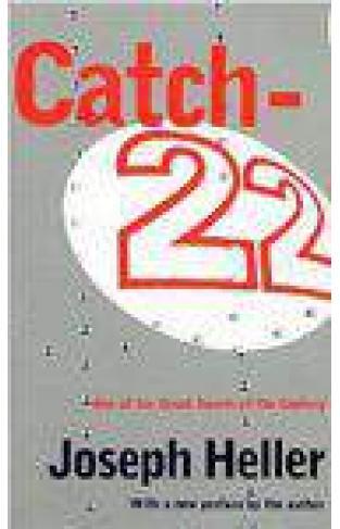 Catch-22 - Paperback