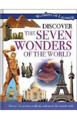 Discover Inventions Reference Omnibus Seven Wonders of the World