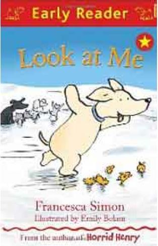 Early Reader Look at Me  - (PB)