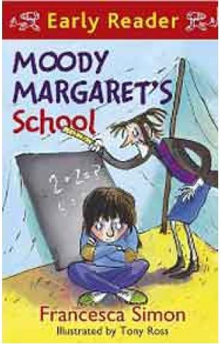 Early Reader Moody Margarets School - (PB)