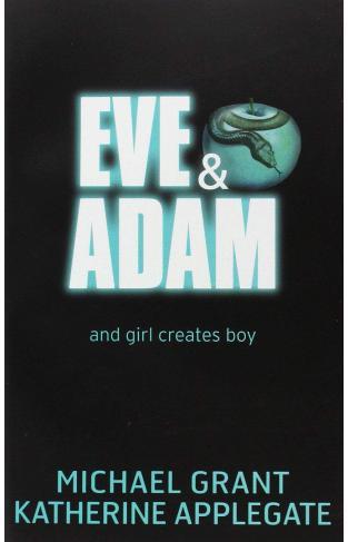 Eve and Adam - (PB)
