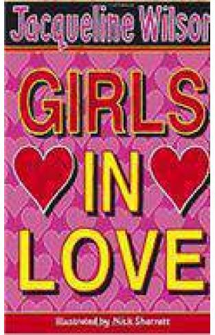 Girls In Love - (PB)