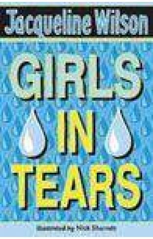 Girls In Tears - (PB)
