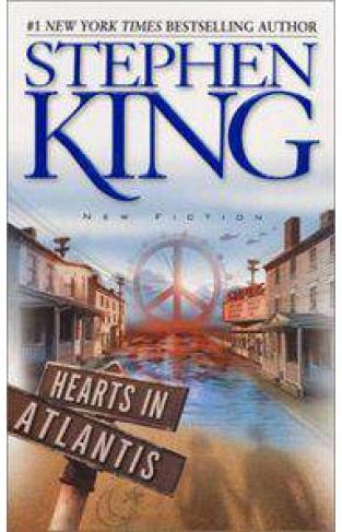 Hearts In Atlantis - (MMPB)