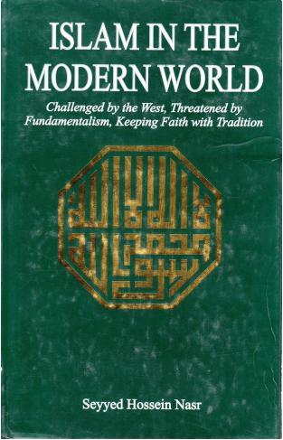 Islam In The Modern World - (HB)