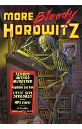 More Bloody Horowitz  - (PB)