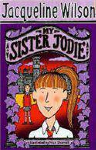 My Sister Jodie  - (PB)