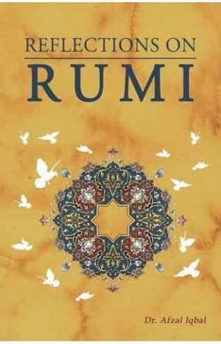 Reflections on Rumi - (HB)