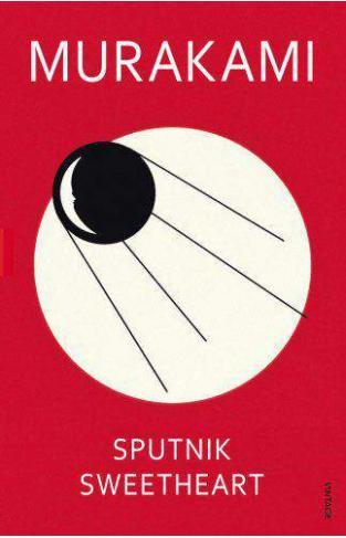 Sputnik Sweetheart - (PB)