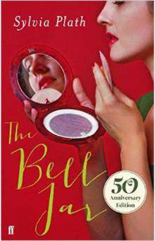 The Bell Jar (50th Anniversary Edition) - Paperback