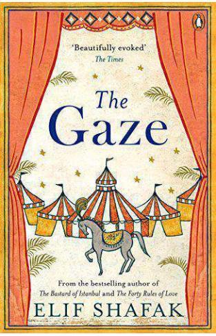 The Gaze - (PB)