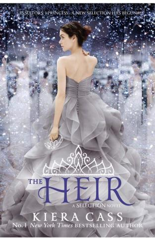 The Heir (The Selection, Book 4) - (PB)