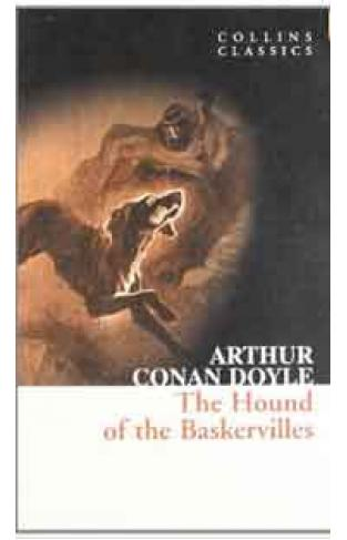 The Hound Of The Baskervilles - Paperback
