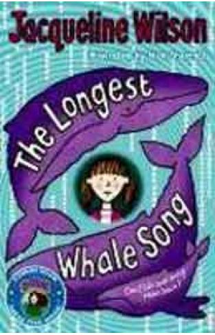 The Longest Whale Song - (PB)