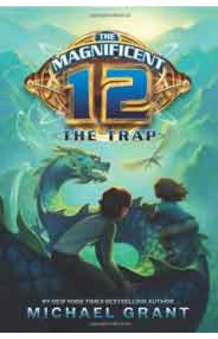 The Magnificent 12 The Trap - (PB)