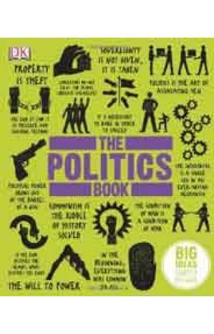 The Politics Book  - (HB)