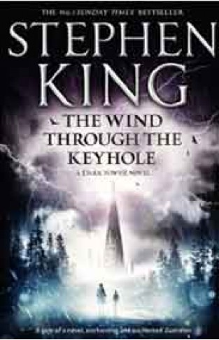 The Wind Through the Keyhole Dark Tower - (PB)