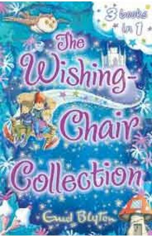 The Wishing Chair Collection (3 Books in 1) - (PB)