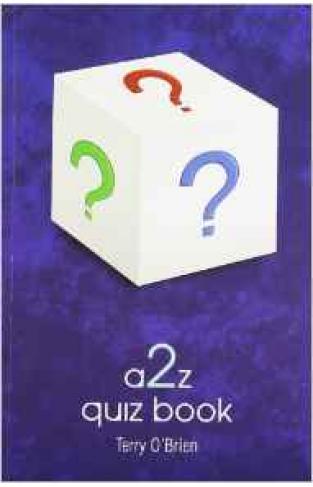 A 2 Z Quiz Book