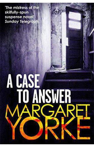 A Case To Answer-