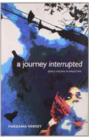 A Journey Interrupted Being Indian In Pakistan