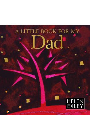 A Little Book for My Dad
