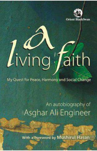 A Living Faith: My Quest for Peace