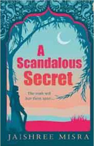 A Scandalous Secret -