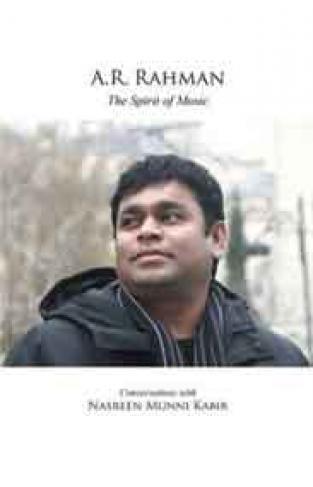 A. R. Rahman The Spirit Of Music Free Music CD