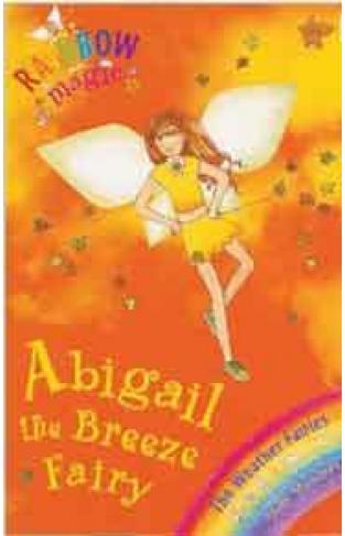 Abigail the Breeze Fairy