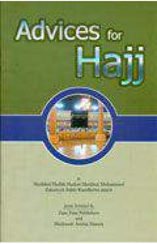 Advices For Hajj -