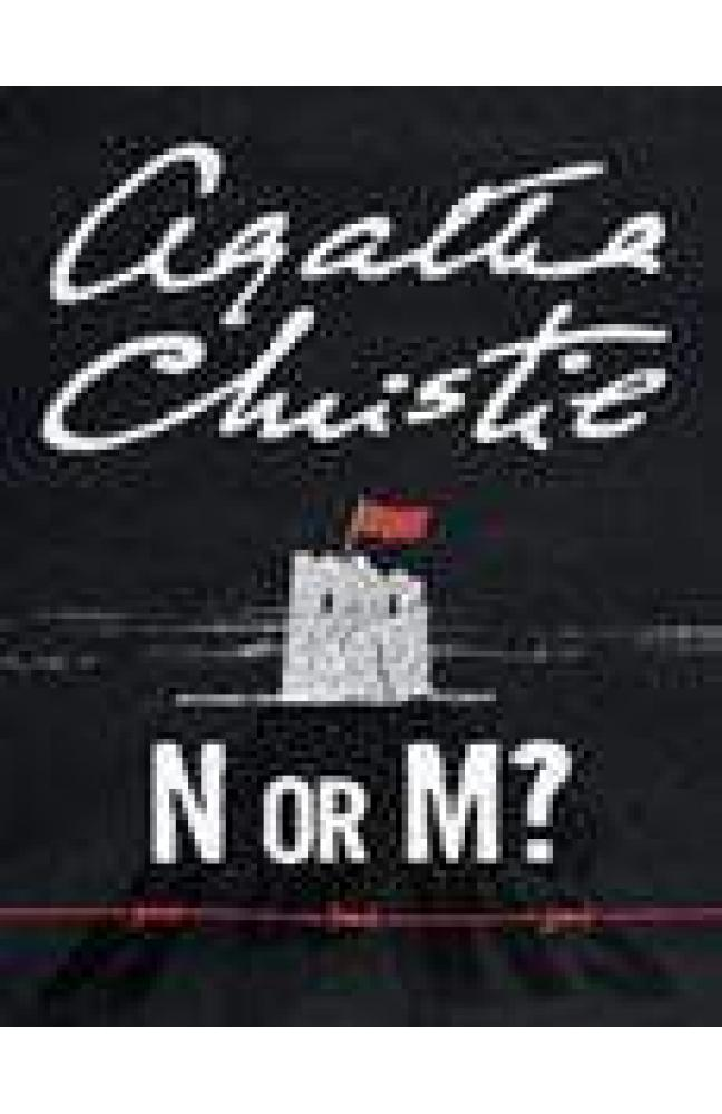 Agatha Christie N Or M