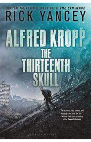 Alfred Kropp The Thirteenth Skull