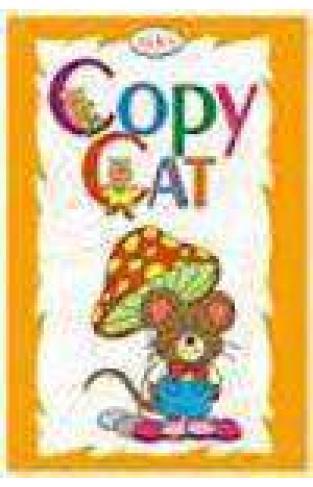 Alka Copy Cat Orange