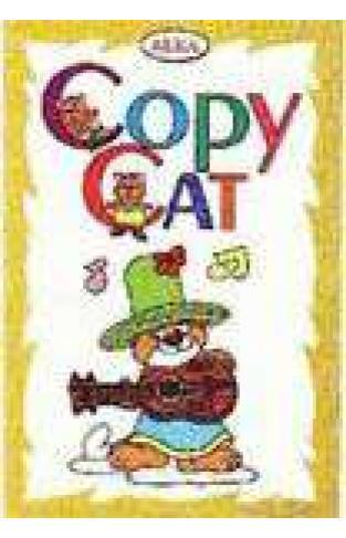 Alka Copy Cat  Yellow