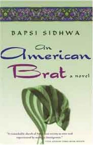 An American Brat