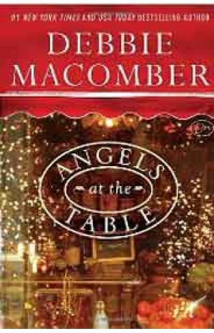 Angels at the Table A Shirley Goodness and Mercy Christmas Story -