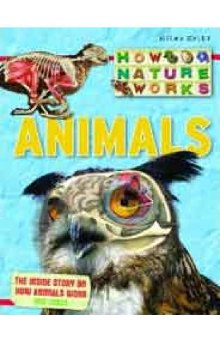 Animals How Nature Works