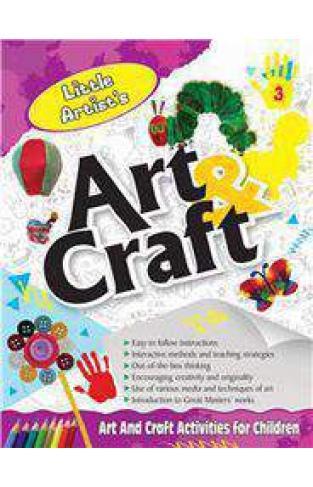 Art & Craft 3